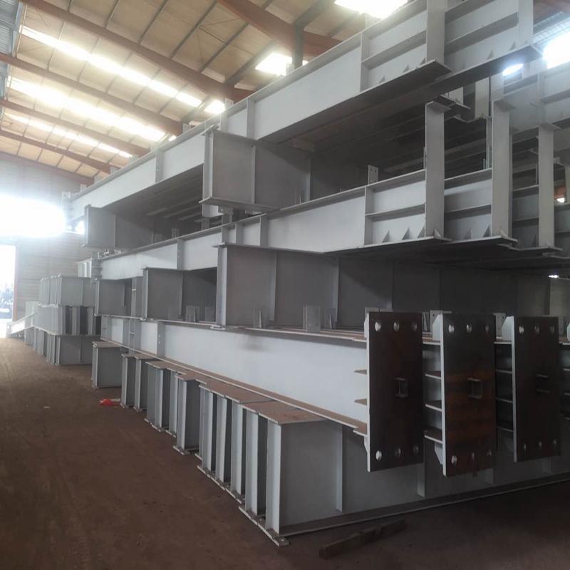 峰辉钢结构钢柱钢材批发直销峰辉钢材