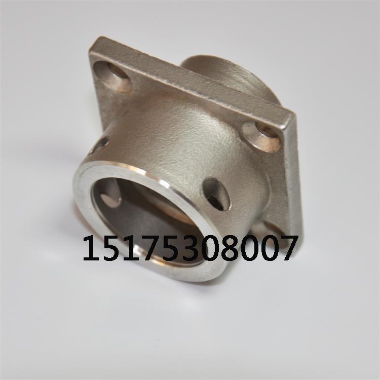 供应北京硅溶胶铸造机械零部件加工箱体配件
