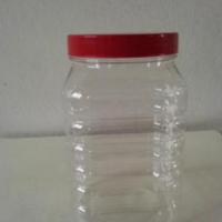厂家直销1.5LPET辣椒酱泡菜塑料瓶 量大从优