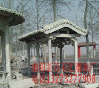内蒙古石长廊厂家  内蒙古石长廊供应商  内蒙古石长廊石雕