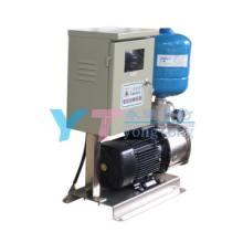 SMI15-4建筑工地给水恒压泵变频稳压供水
