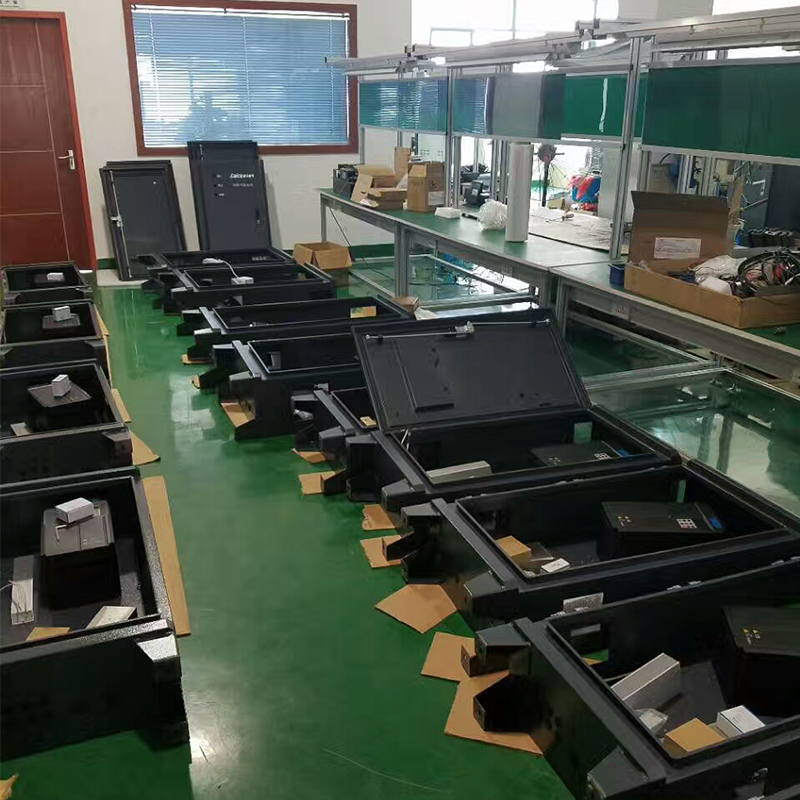 油压机节能 油压机伺服改造原理 油压机节能改造厂家 徕卡节能