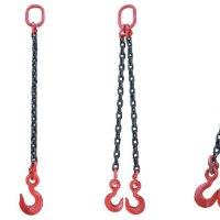 环宇吊具有限公司品牌打造高强度链条钩 链条吊具 可定做,十年老店 值得信赖!