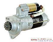 M009T80572三菱搅拌车起动机-8DC93