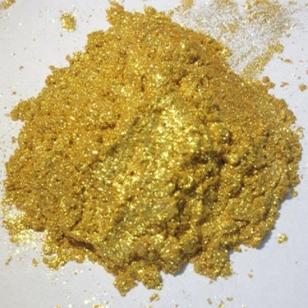 金身佛像黄金粉图片