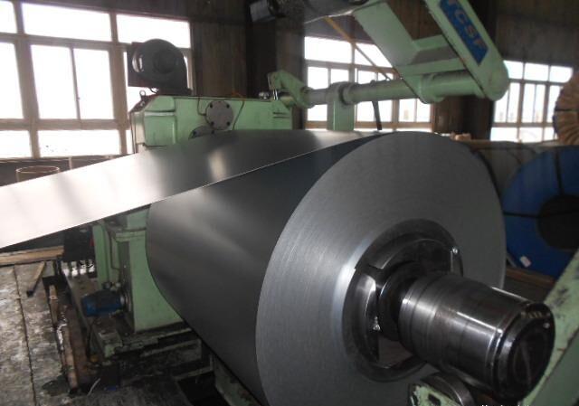 供应现货3Cr13Mo不锈钢板 卷 可提供拉丝/镜面板