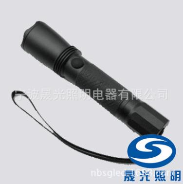 JW7622强光巡检电筒 JW7622电筒
