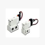 气立可 气动设备 控制阀 三口电磁阀SRUB500/700
