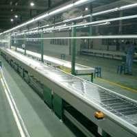 供应链板输送机厂家|自动化输送机专业订做输送带设备|整厂大小线流水线订做|链板输送带价格