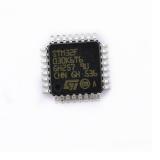 单片机STM32F030K6T6 封装LQFP-32 原装现货 全新托盘装 另可烧录相应IC