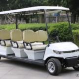 6座电动高尔夫球车 6座优步电动高尔夫球车