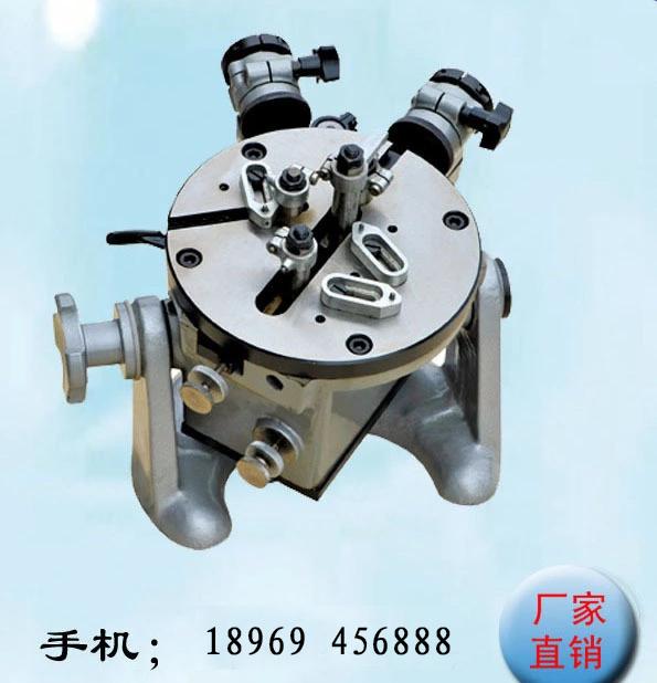 D712圆锥滚子轴承外圈滚道测量仪