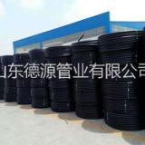 黑色给水管_厂家直销PE给水管 国标给水管