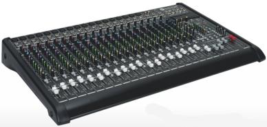 24通道内置DPS效果器专调音台 24通道内置DPS效果器专调音台批发供应