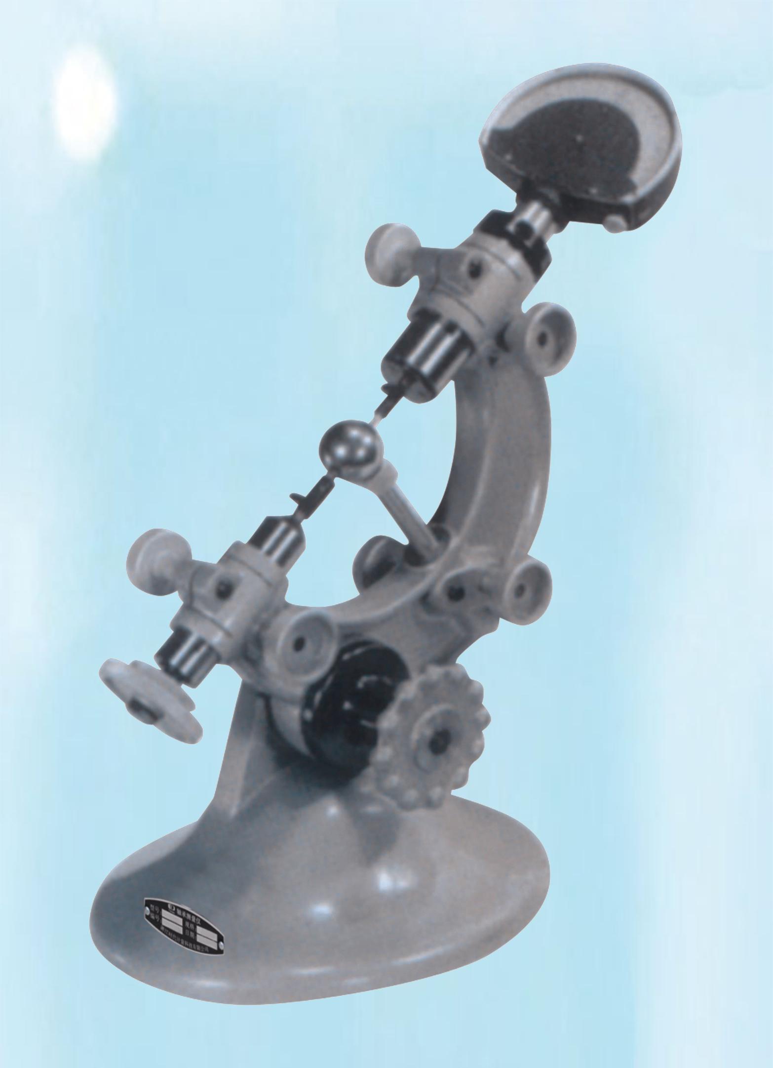 D053钢球直径椭圆度测量仪