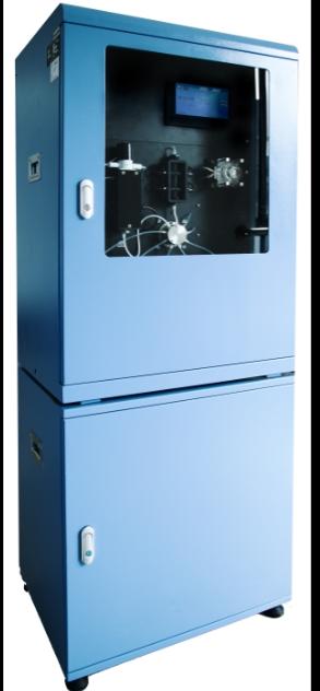 厂家供应氟化物在线监测仪 0-80mg/L 四挡量程可调节