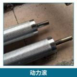 厂家直销pvc塑料无动力滚筒 PP塑料动力辊筒 无动力pvc水上滚筒