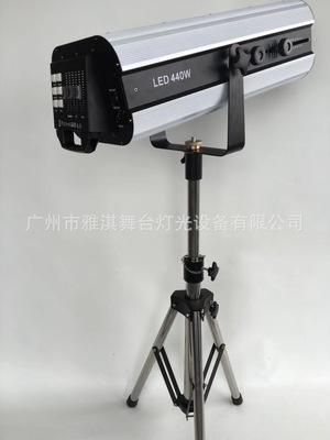 供应 440W超级追光灯、线性调光DMX512追光