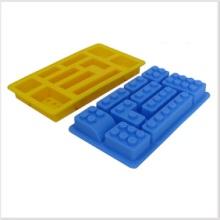 乐高硅胶冰格积木冰格创意硅胶冰格