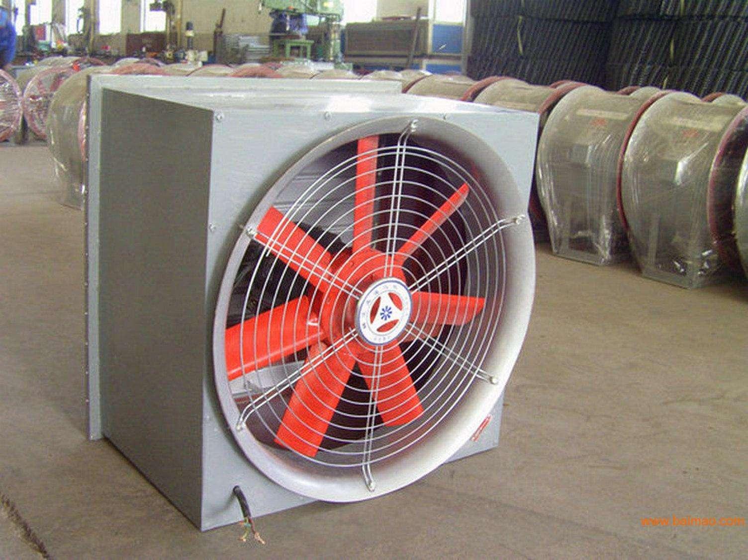 方形壁式轴流风机 方形壁式轴流风机 方形壁式轴流风机