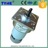永磁直流减速电机-TJZ60FT