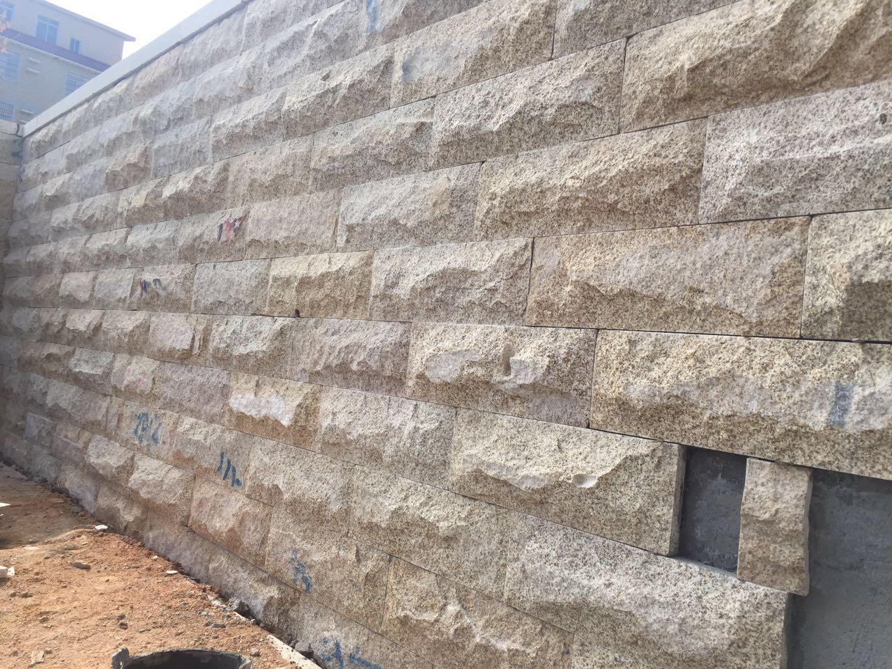 自然面外墙 自然面外墙供应商 天河厂家直供自然面外墙 自然面外墙报价
