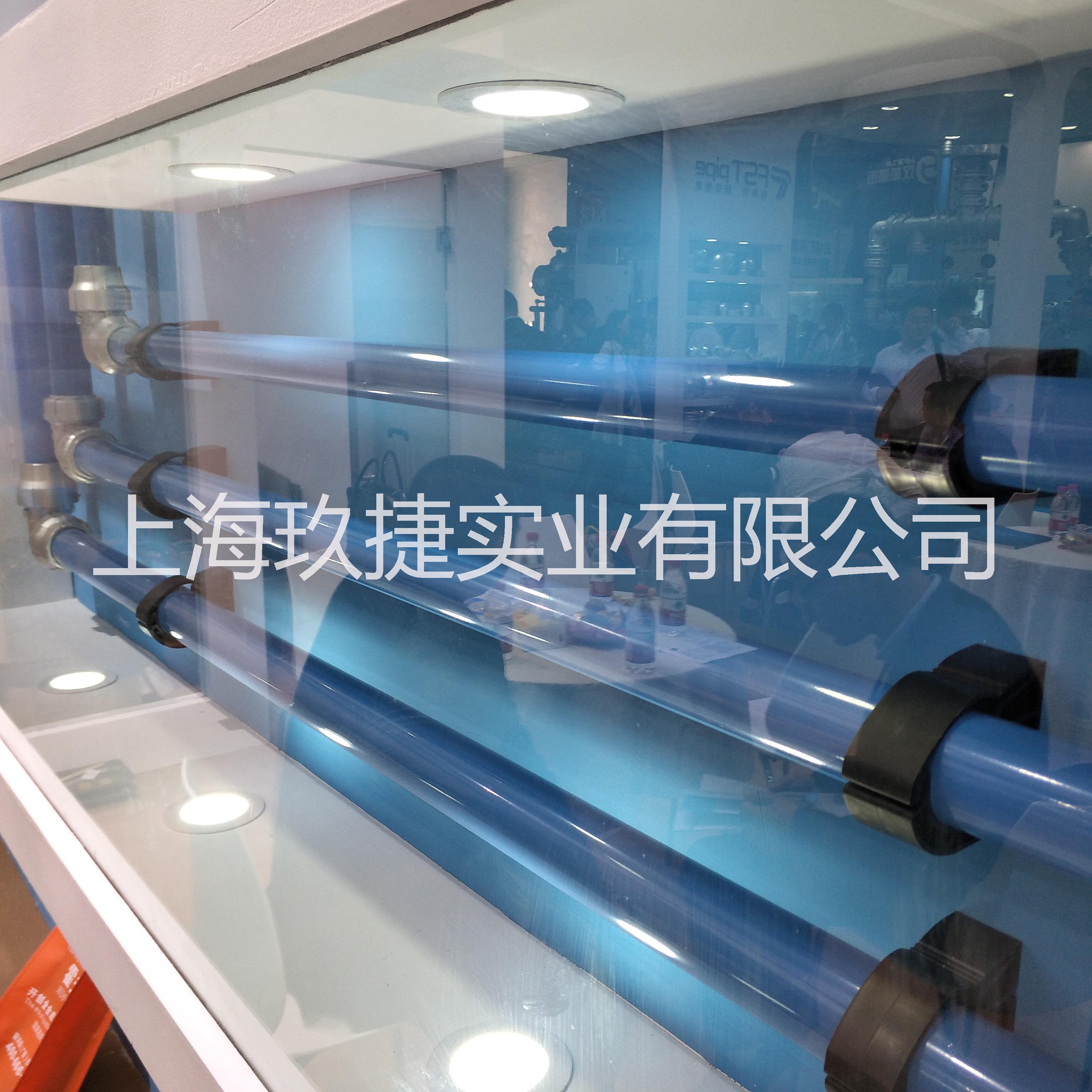 压缩铝合金空气管路,DN20-DN200铝合金管路系统,超长质保20年 铝合金压缩空气管路