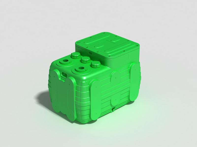 智能污水提升器(FWT01 PE系列) 浙江智能污水提升器厂家