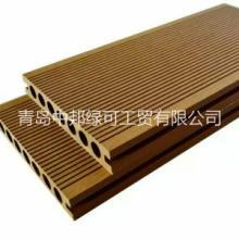 供应青岛室外木塑地板工程案例-优质木塑地板供货商 青岛室外木塑地板工程案例安装批发