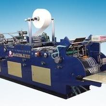 中西式信封生产设备 2-9号西式信封纸袋机