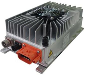 供应安润朴新能源物流车  车载充电机 3.3KW 安润朴物流车3.3KW车载充电机