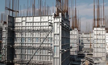 供应铝合金模板·山东铝合金模板·铝合金模板厂家