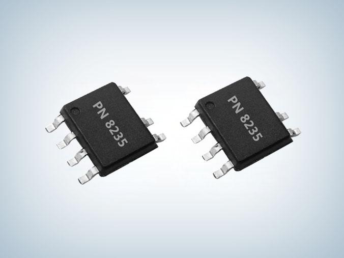 pn8235 ic集成电路sop7led电源ic厂家15.5w充电器应用方案
