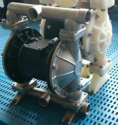 隔膜化工泵图片/隔膜化工泵样板图 (2)
