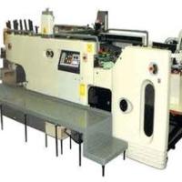 滚筒式网版印刷机 四色滚筒式网版印刷机