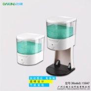 感应皂液器图片