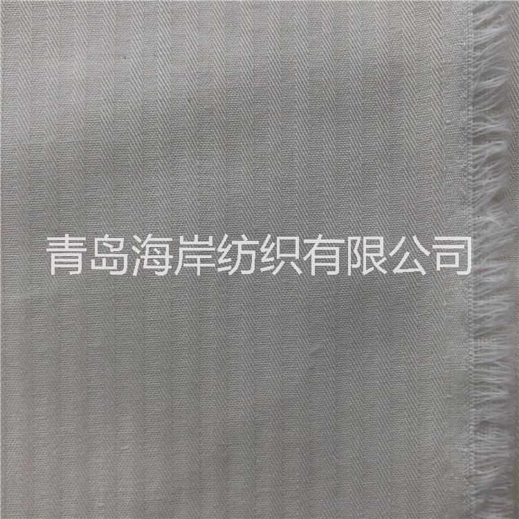 涤棉人字纹斜纹坯布T/C65/35 45X45 133X72 63