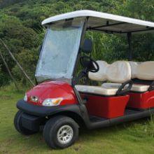 凯驰供应电动高尔夫球车 电动高尔夫球车价格多少钱 高尔夫球车品牌 电瓶高尔夫球车 专业研发设计销售于一体