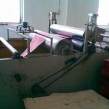 玻璃瓶铝箔封口垫片复合机 铝箔封口垫片涂蜡复合机批发