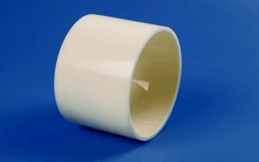 ABS塑料管离型膜专用管芯