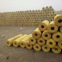 供应玻璃棉管 玻璃棉管厂家直销 管道保温专用玻璃棉管 防水玻璃棉管优惠价格