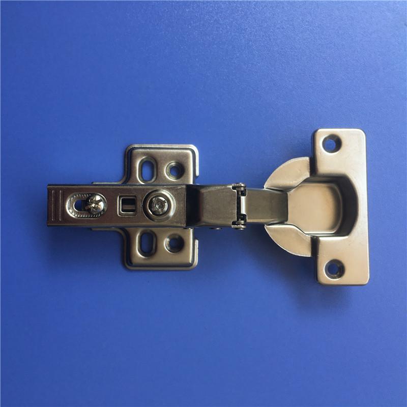 半盖28板阻尼缓冲40杯柜门铰链盖25-30mm板液压铰链合页橱柜衣柜家具门铰链