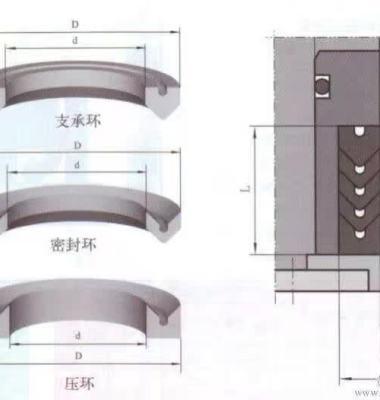 V型夹布组合图片/V型夹布组合样板图 (4)