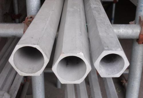 不锈钢六角管价格 不锈钢钢管定做加工 不锈钢六角管供应