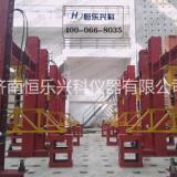 结构工程阵列加载试验系统