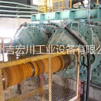辊压磨直供厂家,质量有保障 辊压机,又名挤压磨、辊压磨