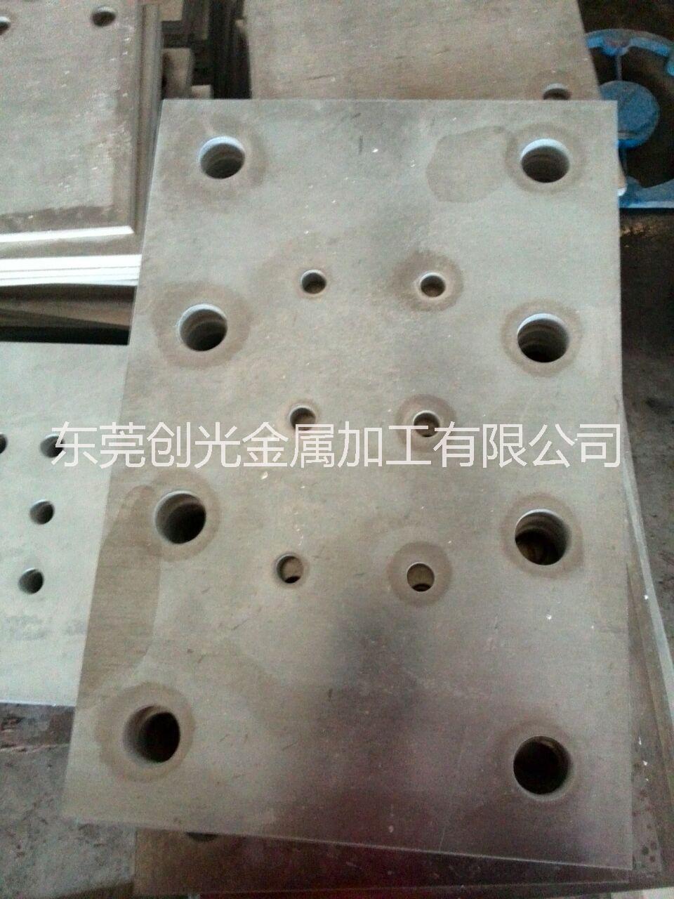 深圳铝板切割加工-铝板便宜、快捷切割加工