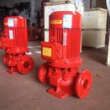 消防標準噴淋泵 立式消防泵驗收 水泵質量 電機 泵體