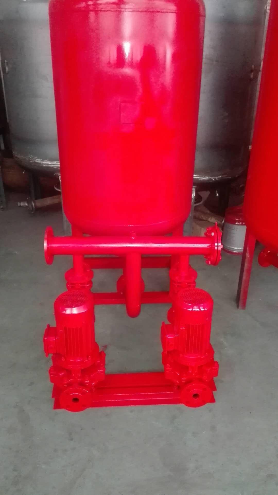 消防检测消火栓泵 安装稳压消防泵XBD7.8/15-80L