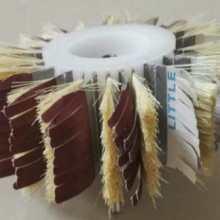异形毛刷辊,天津专业生产异形毛刷辊厂家,天津专业加工异形毛刷辊厂家